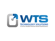 Worden Technology Solutions Logo - Entry #43