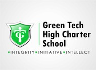 Green Tech High Charter School Logo - Entry #1
