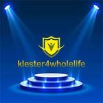 klester4wholelife Logo - Entry #124