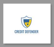 Credit Defender Logo - Entry #20