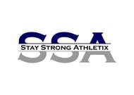 Athletic Company Logo - Entry #106