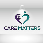 Care Matters Logo - Entry #179