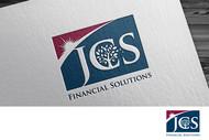 jcs financial solutions Logo - Entry #382