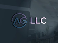 ACG LLC Logo - Entry #162