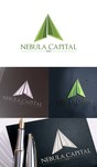 Nebula Capital Ltd. Logo - Entry #57