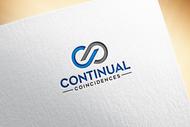 Continual Coincidences Logo - Entry #212
