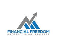 Financial Freedom Logo - Entry #95