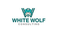 White Wolf Consulting (optional LLC) Logo - Entry #118