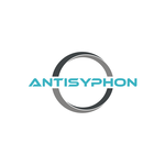 Antisyphon Logo - Entry #100