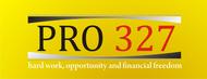 PRO 327 Logo - Entry #118