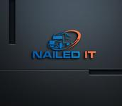 Nailed It Logo - Entry #88