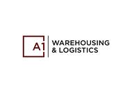 A1 Warehousing & Logistics Logo - Entry #201
