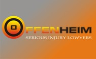 Law Firm Logo, Offenheim           Serious Injury Lawyers - Entry #124
