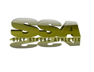 Athletic Company Logo - Entry #39