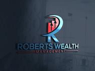 Roberts Wealth Management Logo - Entry #375