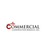 Commercial Construction Research, Inc. Logo - Entry #54