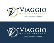 Viaggio Wealth Partners Logo - Entry #25