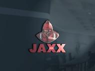 JAXX Logo - Entry #97