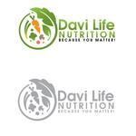 Davi Life Nutrition Logo - Entry #669