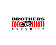 Brothers Security Logo - Entry #62