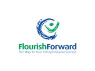 Flourish Forward Logo - Entry #46