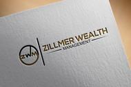 Zillmer Wealth Management Logo - Entry #135