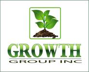 Growth Group Inc. Logo - Entry #25