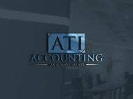 ATI Logo - Entry #146