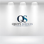 QROPS Services OPC Logo - Entry #122