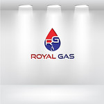 Royal Gas Logo - Entry #180