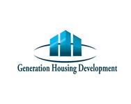 Generation Housing Development Logo - Entry #7