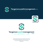 Tangemanwealthmanagement.com Logo - Entry #359