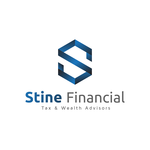 Stine Financial Logo - Entry #147