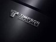 Timpson Training Logo - Entry #130