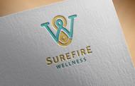 Surefire Wellness Logo - Entry #156
