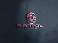 BLC Electrical Solutions Logo - Entry #220