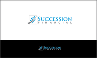 Succession Financial Logo - Entry #247