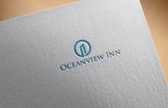 Oceanview Inn Logo - Entry #168