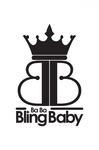 Ba Ba Bling baby Logo - Entry #77