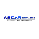ASCAR Contracting Logo - Entry #14