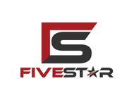 Five Star Logo - Entry #93