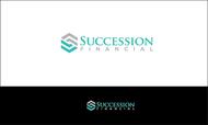 Succession Financial Logo - Entry #250