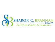 Sharon C. Brannan, CPA PA Logo - Entry #93