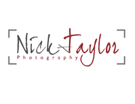 Nick Taylor Photography Logo - Entry #50