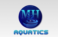 MH Aquatics Logo - Entry #90