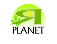 R Planet Logo design - Entry #8