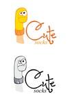 Cute Socks Logo - Entry #57