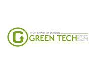 Green Tech High Charter School Logo - Entry #8
