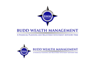 Budd Wealth Management Logo - Entry #286
