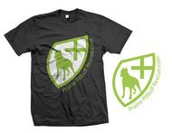 Prairie Pitbull Rescue - We Need a New Logo - Entry #133